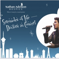 BWW Feature: 25TH ANNUAL SERENADES OF LIFE - DOCTORS IN CONCERT PERFORM FOR NATHAN AD Photo