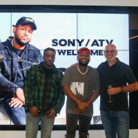 Sony/ATV Extends Deal With Grammy-Winning Songwriter Boi-1da