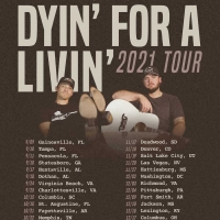 Maverick Duo, Muscadine Bloodline Are 'Dyin' For a Livin'' on Forthcoming Single & Fa Photo