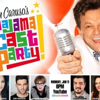BWW Previews: Live Music Leads In January 11th PAJAMA CAST PARTY Photo