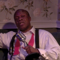 BWW Review: SATCHMO AT THE WALDORF A VIRTUAL STUNNING MARVEL at American Stage Photo