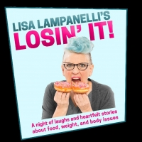 Lisa Lampanelli's LOSIN' IT Announced At Texas Performing Arts Photo