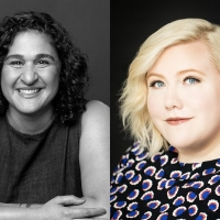 CAP UCLA Presents Samin Nosrat In Conversation With Lindy West