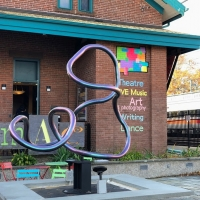 New Public Art Project Awarded To The Milford Arts Council Photo
