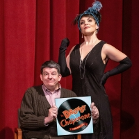 THE DROWSY CHAPERONE to be Presented at Lakewood Cultural Center This September Photo