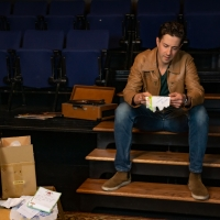 BWW Review: EVERY BRILLIANT THING at Florida Repertory Theatre Photo