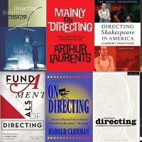 Broadway Books: 10 Books on Directing to Read While Staying Inside! Photo
