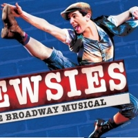 Disney's NEWSIES Comes To Florida State University School of Theatre October 15th Photo