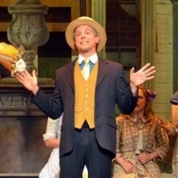 Review Roundup: Adam Pascal Leads 5 Star Theatricals' THE MUSIC MAN - What Did the Cr Photo