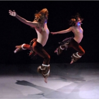 POP Performance: Women in Motion Will Present ASUBTOUT, Rebecca Stern and SAME AS SISTER
