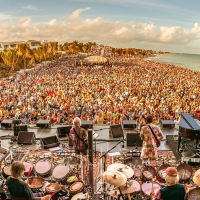 Dead & Company Returns to Mexico For PLAYING IN THE SAND in 2022 Photo