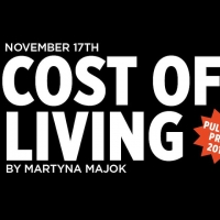 Live-Stream of READING OF COST OF LIVING 17TH OF NOVEMBER at Playhouse Teater Photo