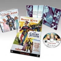 THE COURT JESTER Starring Danny Kaye, Newly Restored and Remastered, Celebrates Its 6 Photo