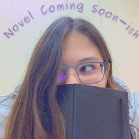 Student Blog: I Want to Write a Novel Photo