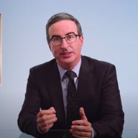 VIDEO: John Oliver Delves Into How the History of Race in America is Taught in School Photo