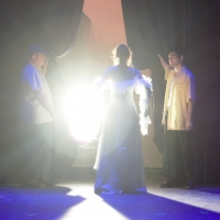 BWW Review: GYPSY at Quincy Music Theatre Photo