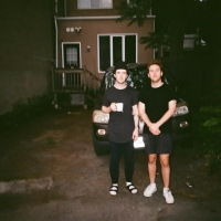cleopatrick Release New Single & Animated Video '2008' Photo