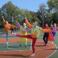 VIDEO: Check Out a Preview of BALLEZ, Streaming From The Joyce This Month Photo