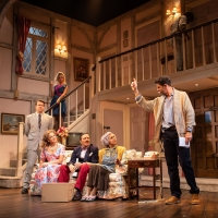 BWW Review: NOISES OFF, Garrick Theatre Photo