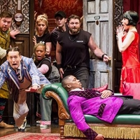 Casting Announced For THE PLAY THAT GOES WRONG in Worcester Photo