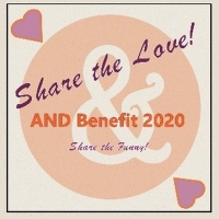 Join ANDTheatre Company To SPREAD THE LOVE Photo
