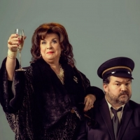 Elaine C. Smith and Steven McNicoll to Star in MRS PUNTILA AND HER MAN MATTI