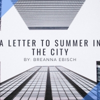 Student Blog: A Letter to Summer in the City Photo
