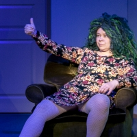 BWW Review: MEDUSA'S ROOM BY Q-THEATRE at The Finnish National Theatre Photo