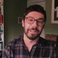 VIDEO: Jorma Taccone Talks MACGRUBER