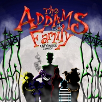 Virginia Children's Theatre To Mount THE ADDAMS FAMILY: A NEW MUSICAL COMEDY Photo