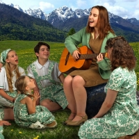 THE SOUND OF MUSIC Comes to Life at Artisan Center Theater Photo