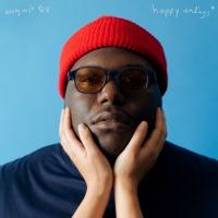 August 08 Releases HAPPY ENDINGS EP