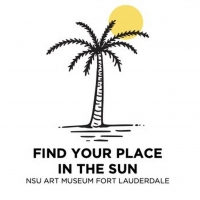 NSU Art Museum Fort Lauderdale Launches Find Your Place In The Sun Campaign Photo