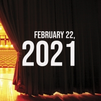 Virtual Theatre Today: Monday, February 22- with Santino Fontana, Lynn Nottage and Mo Photo