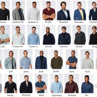 Thirty Bachelors Attempt to Dazzle Katie on the BUZZWORTHY Season Premiere of THE BAC Photo