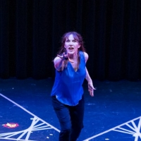 Theater Meets Science At Theater For The New City In THE CHAOS THEORY OF NOW Photo