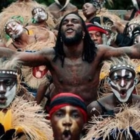 Burna Boy Releases the Music Video for 'Wonderful' Photo