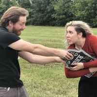 Open Book Theatre in Trenton Announces New Driveway Theatre Play Photo