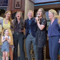 VIDEO: WAITRESS Takes Its Final Broadway Bow