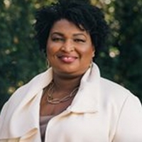Moderator Announced for A Conversation With Stacey Abrams at Paramount Theatre, Octob Photo