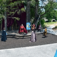 BWW Review: KING LEAR at Shakespeare & Company Article