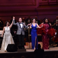 BWW Review: The New York Pops Gave Us Diva Realness With I'M EVERY WOMAN: DIVAS ON STAGE And Made Valentine's Day An All-inclusive Love Fest