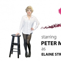 STRITCH SLAPPED: A Musical Evening With Elaine Stritch Comes to the Crown Theater