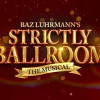 Kevin Clifton Will Lead STRICTLY BALLROOM THE MUSICAL on Tour Photo