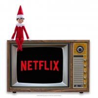 THE ELF ON THE SHELF is Coming to Netflix Photo