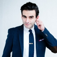 Two River Theater Announces a Special Evening with Joe Iconis and Family Photo