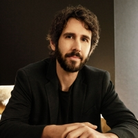 Josh Groban to Host The Music Center's Spotlight Virtual Grand Finale Performance Photo