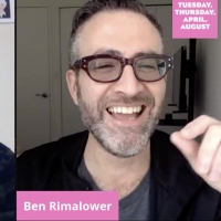 VIDEO: Watch Ben Rimalower and Daniel Nolen Talk Lady Bunny & More on 'Tuesday, Thursday'- Photo