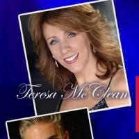 MetropolitanZoom Presents Teresa McClean with Chris Ruggiero Live Photo
