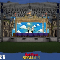 Ogunquit Playhouse Builds 25,000 Square Foot Pavilion to Present 2021 Mainstage Seaso Photo